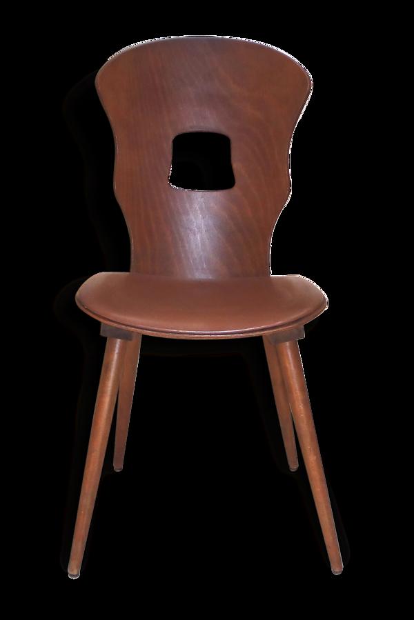 Série de six chaises