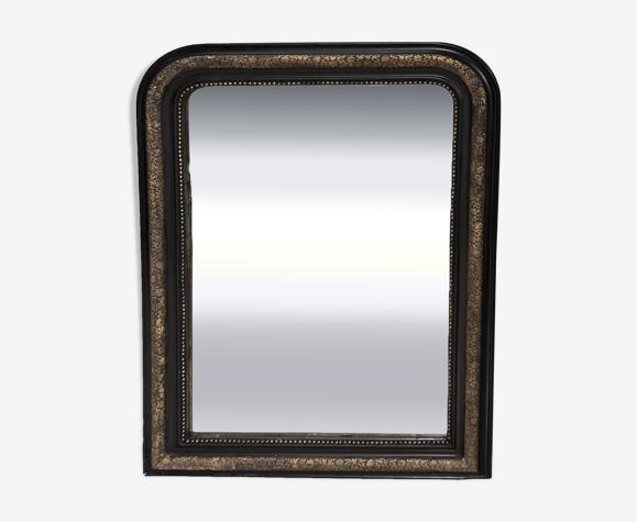 Miroir trumeau XIX ème