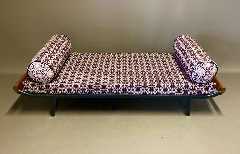 Canapé daybed Dick Cordemejer 1950