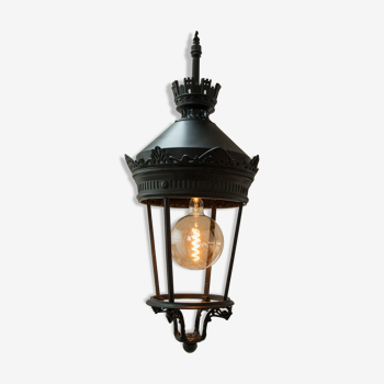 Lanterne de rue