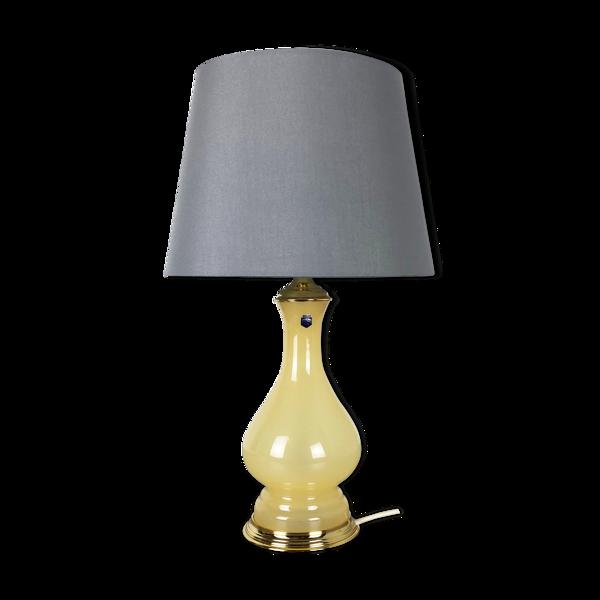 Lampe par Cenedese Vetri, années 1960