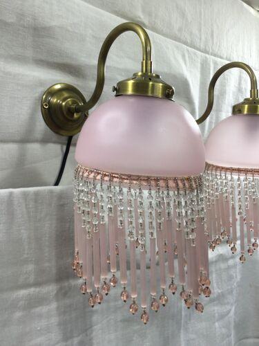 Appliques parisienne à perles