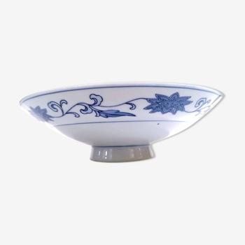 Jingdezhen porcelain cup, China