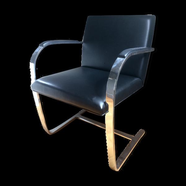 Selency Chaise par Mies van der Rohe pour Knoll