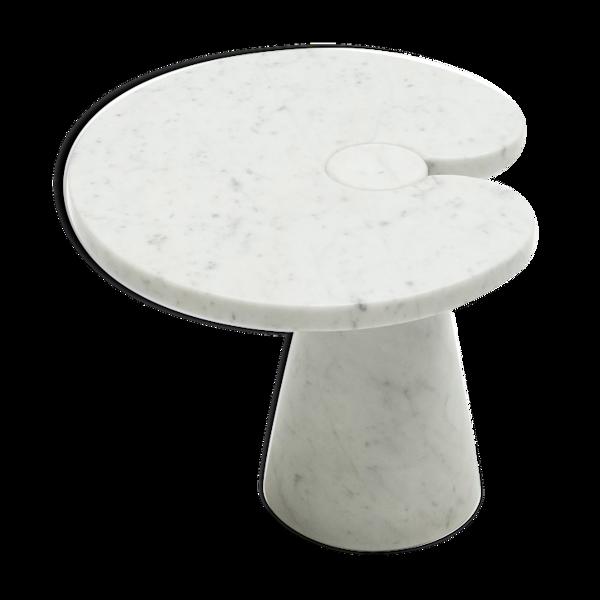 Selency Table d'appoint en marbre Angelo Mangiarotti pour Skipper 1970