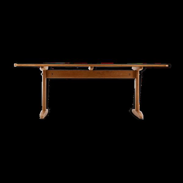 Selency Table par Børge Mogensen pour C.M. Madsen. Danemark, 1960