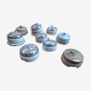 Interrupteurs electrique céramique