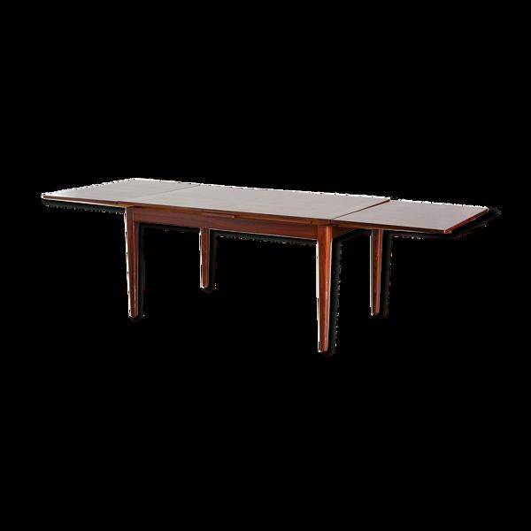 Table à manger skovby palissandre