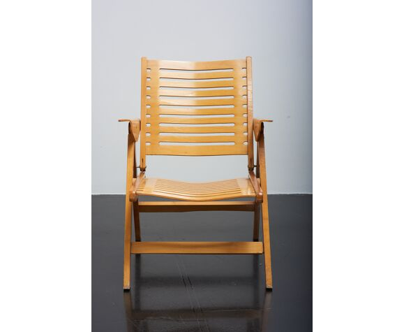 Ensemble de 2 chaises Rex après la conception de Niko Kralj
