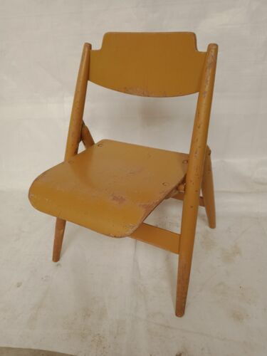 Table et chaise enfant SE 18 Egon
