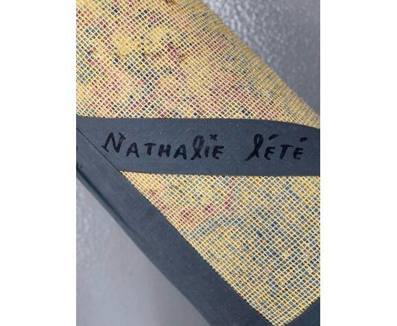 Tapis Nathalie Lété