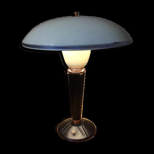 Lampe de bureau champignon Jumo - 1930