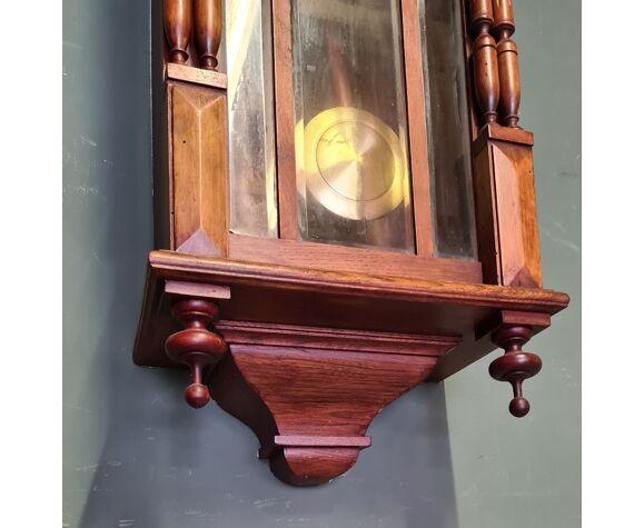 Horloge Vedette Westminster 8 Gong Régulateur