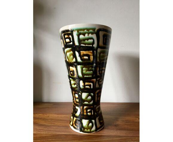 """Vase """"Brasilia"""" Saint Clément"""