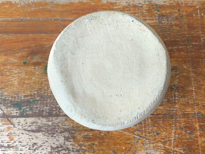 Pichet en terre cuite