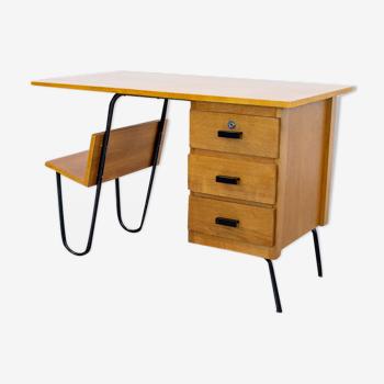 Bureau par Spirol 1950
