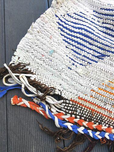 Ancien tapis berbère Azilal