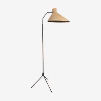 60s lamppost