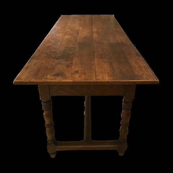 Table de communautée