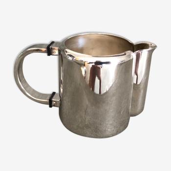 Milk pot Christofle model Transat