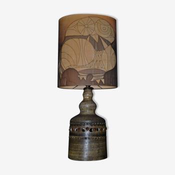Lampe de Georges Pelletier