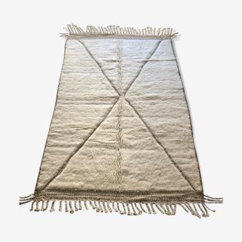 Tapis berbere Beni Ouarain - 270x170cm