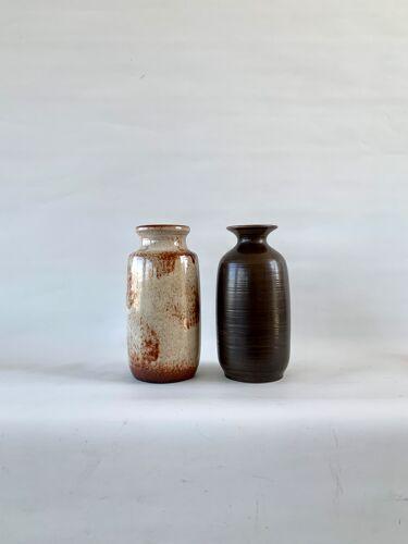 Set 2 vases W. Germany