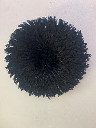 Juju hat noir de 50 cm