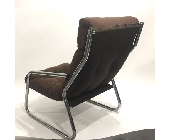 Lounge chair 70s