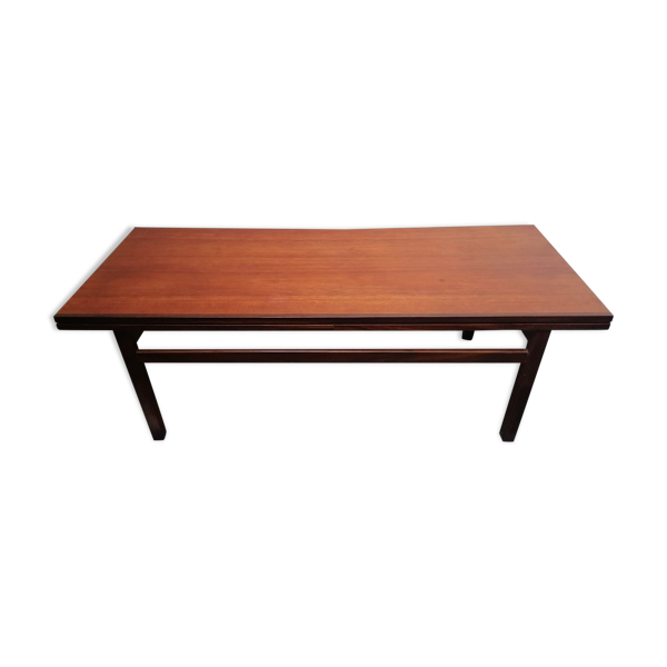 Selency Table basse danoise 1960