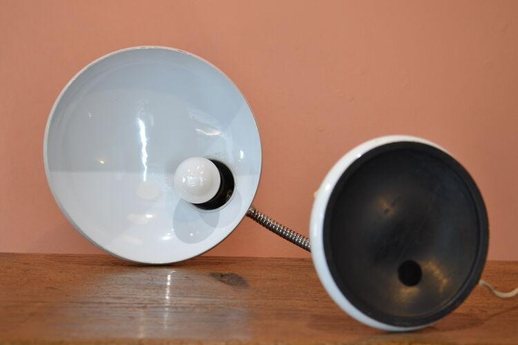 """Lampe de bureau de style """"Cobra"""""""