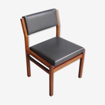 Chaise modèle SA41 de Cees Braakman pour Pastoe 1960s