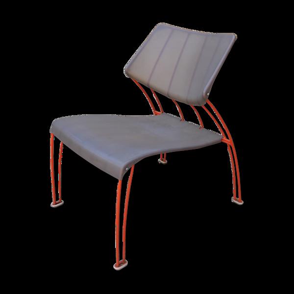 Chaise «PS Hasslo» par Monika Mulder pour Ikéa, années 90