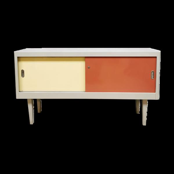Enfilade vintage Ahrend de Cirkel 'minimalisme'