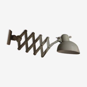 kaiser-idell-original accordion lamp