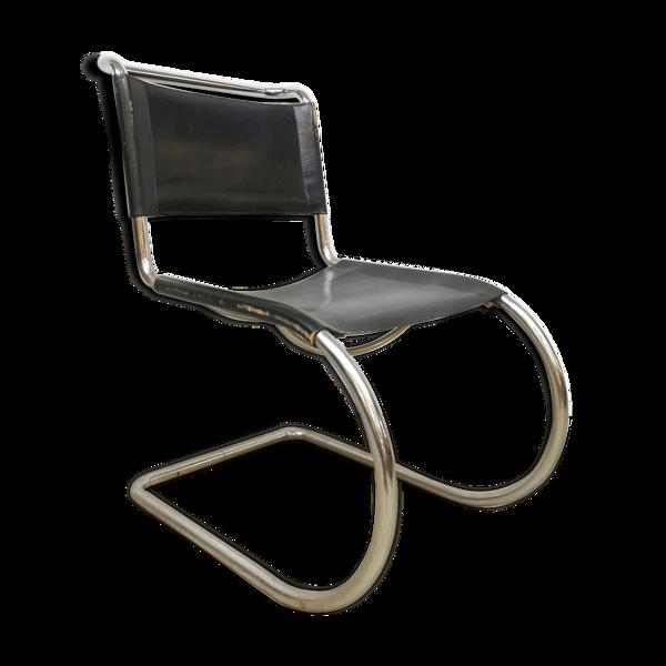 Selency Chaise modèle MR10 par Mies van der Rohe pour Knoll international