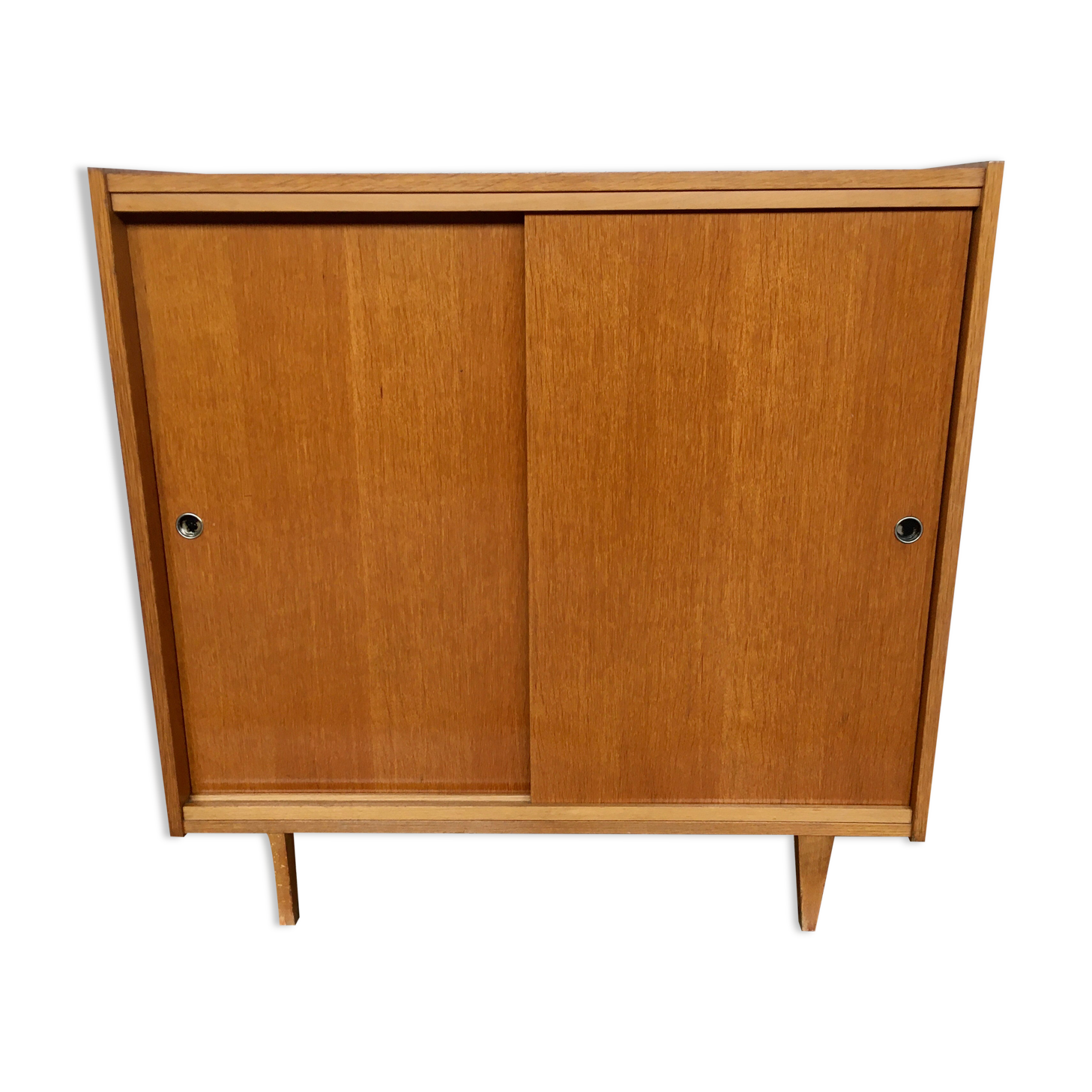Enfilade bahut meuble tv / hifi vintage - 50/60 - style scandinave