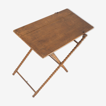 Table d'appoint 1900