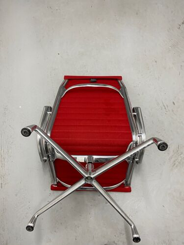 Fauteuil ES 116 design Charles & Ray Eames édition Vitra
