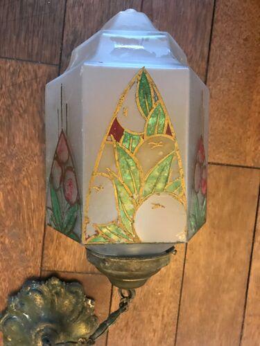 Luminaire ancien  lemiere