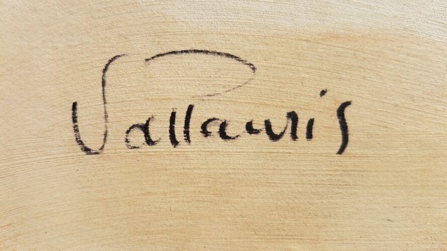 Beurrier Vallauris