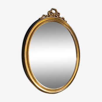 Miroir Louis XVI 51 x 35