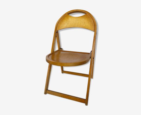 Chaise pliante