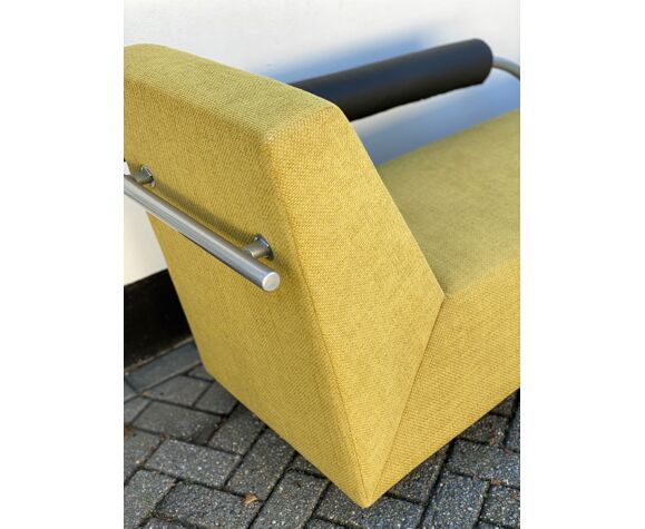 Chaise longue «Karel Doorman» par Rob Eckhardt