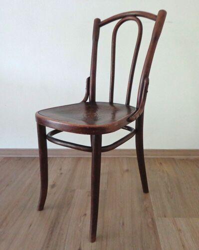 Chaise vintage N 23, Michael Thonet années 1930
