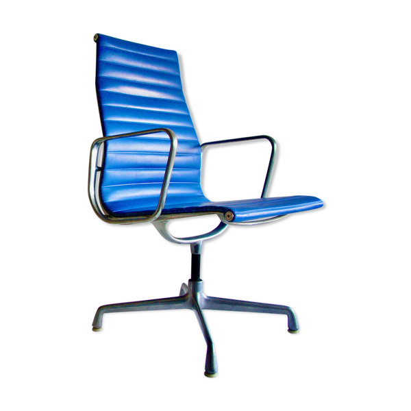Selency Fauteuil par Charles & Ray Eames pour Herman Miller 1950/1960