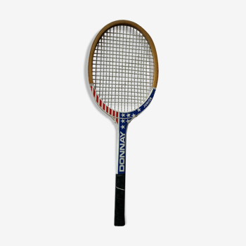 Raquette tennis donnay junior ancienne