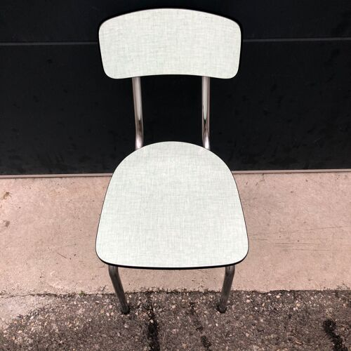 Chaise formica
