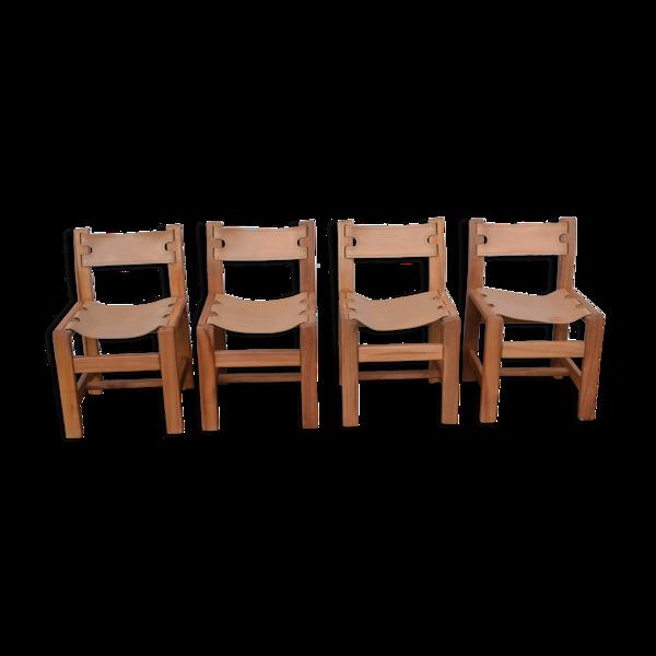 Selency Chaises Maison Regain