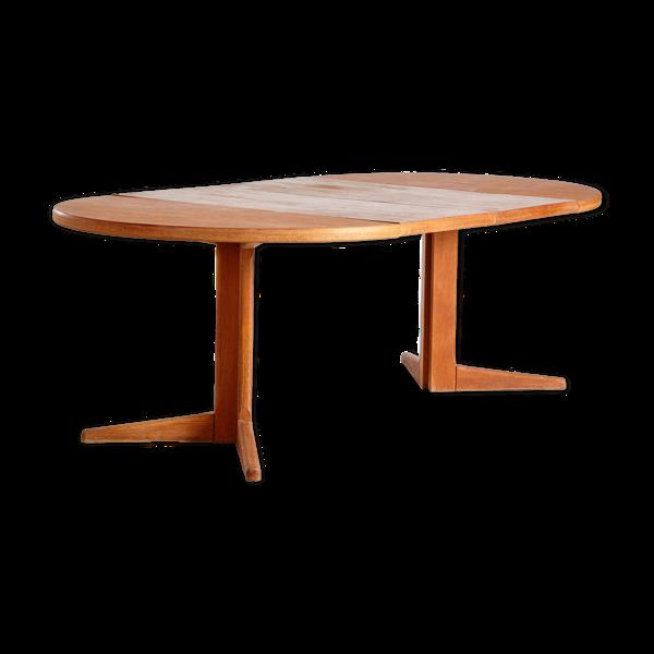 Table à manger en teck